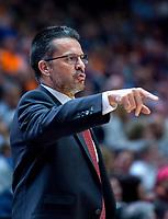 Valencia Basket vs Hapoel (Euro 16/17 P1)
