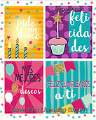 Dreams, CHILDREN BOOKS, BIRTHDAY, GEBURTSTAG, CUMPLEAÑOS, paintings+++++,MEDAHB48/4,#BI#, EVERYDAY