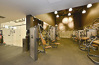 Gym at 515 East 72nd Street
