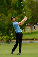 Cameron Davis (AUS) on the 3rd fairway during round 4 of the Australian PGA Championship at  RACV Royal Pines Resort, Gold Coast, Queensland, Australia. 22/12/2019.<br /> Picture TJ Caffrey / Golffile.ie<br /> <br /> All photo usage must carry mandatory copyright credit (© Golffile   TJ Caffrey)