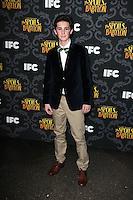 "Phillip Wampler<br /> at ""The Spoils Of Babylon"" IFC Screening, Directors Guild of America, Los Angeles, CA 01-07-14<br /> David Edwards/DailyCeleb.com 818-249-4998"