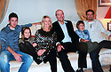 Most recent photo of Family - COLLECT - PLEASE CONTACT Kathy Loughridge for details.Marie CKathy Loughridge for Daily Express.Photo/Paul McErlane