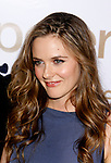 LOS ANGELES, CA. - October 22: Actress Alicia Silverstone arrives at the Peter Alexander Flagship Boutique Grand Opening And Benefit on October 22, 2008 in Los Angeles, California.
