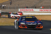 Pirelli World Challenge<br /> Grand Prix of Sonoma<br /> Sonoma Raceway, Sonoma, CA USA<br /> Friday 15 September 2017<br /> Peter Kox<br /> World Copyright: Jay Bonvouloir<br /> Jay Bonvouloir Motorsports Photography