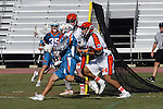 Philadelphia Barrage vs Los Angeles Riptide.Home Depot Center, Carson California.Mike Watson (#4) Matt Zash (# 44).766G8669.JPG.CREDIT: Dirk Dewachter