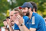 19.07.2017, Sportpark, Grassau, GER, FSP, FSV Mainz 05 vs FC Tokyo, im Bild Sandro Schwarz (Mainz) ist unzufrieden<br /> <br /> Foto © nordphoto / Hafner