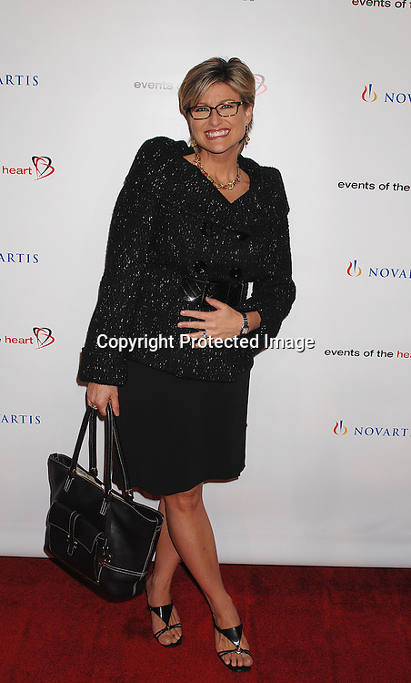 "Ashleigh Banfield..arriving at ""Events of the Heart"" Gala on October 1, 2007 ..at Jazz at Lincoln Center.....Photo by Robin Platzer, Twin Images....212-935-0770"