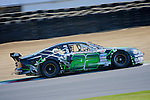 Romain Fournillier - OverDrive Ford Mustang