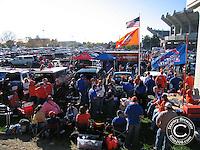 Boise State football v La Tech Flashback 2006