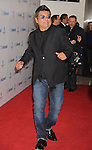 "LOS ANGELES, CA. - March 15: George Lopez arrives at the Los Angeles premiere of ""City Island"" held at Westside Pavillion Cinemas on March 15, 2010 in Los Angeles, California."