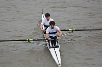 Crew: 97   LLA-WHITING    Llandaff Rowing Club    Op J18 2- Club <br /> <br /> Pairs Head 2017<br /> <br /> To purchase this photo, or to see pricing information for Prints and Downloads, click the blue 'Add to Cart' button at the top-right of the page.