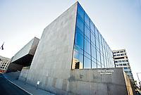 US Tax Court Washington DC Architecture