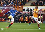 260818 Motherwell v Rangers