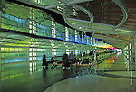 Chicago-O'Hare International Airport, Illinois, USA