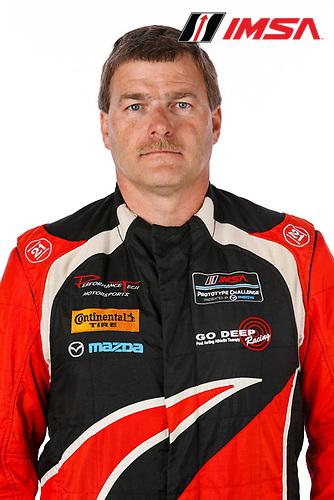 #22 Performance Tech Motorsports, Elan DP02, MPC: Stephen Dawes