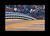 Pittsburghs Bridges -