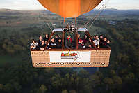 20170423 April 23 Hot Air Balloon Gold Coast