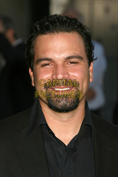 RICARDO CHAVIRA.2007 ESPY Awards - Arrivals at the Kodak Theatre, Hollywood, California, USA..July 11th, 2007.headshot portrait goatee facial hair .CAP/ADM/BP.©Byron Purvis/AdMedia/Capital Pictures