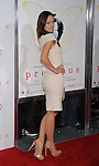 HOLLYWOOD, CA. - November 01: Olivia Wilde arrives at AFI FEST 2009 Screening Of Precious: Based On The Novel 'PUSH' By Sapphire at Grauman's Chinese Theatre on November 1, 2009 in Hollywood, California.