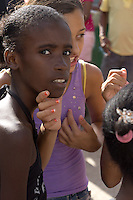 girl, Havana, Cuba