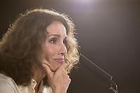 Spanish actress Ana Belen attend the Goya honorary Aaward 2017 press conference at Academia de CineMadrid, January  17, 2017. (ALTERPHOTOS/Rodrigo Jimenez) //NORTEPHOTO.COM /NORTEPHOTO.COM
