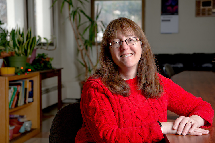 Assistant Professor, Dr. Lauren McMills, chemistry, College of Arts and Sciences, People, Faculty