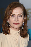 Isabelle Huppert<br /> at the 2017 BAFTA Film Awards After-Party held at the Grosvenor House Hotel, London.<br /> <br /> <br /> &copy;Ash Knotek  D3226  12/02/2017