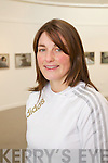 Marie Edwards (Festival Co-ordinator)