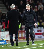 161203 Sunderland v Leicester City