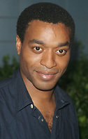 Chiwetel Ejiofor<br /> 2005<br /> Photo By John Barrett/PHOTOlink
