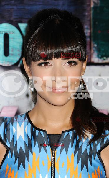 WEST HOLLYWOOD, CA - JULY 23: Hannah Simone arrives at the FOX All-Star Party on July 23, 2012 in West Hollywood, California. / NortePhoto.com<br /> <br /> **CREDITO*OBLIGATORIO** *No*Venta*A*Terceros*<br /> *No*Sale*So*third* ***No*Se*Permite*Hacer Archivo***No*Sale*So*third*&Acirc;&copy;Imagenes*con derechos*de*autor&Acirc;&copy;todos*reservados*. /eyeprime