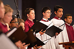 King's School Carols service at the Holy Trinity Cathedral, Monday 2 December 2019.