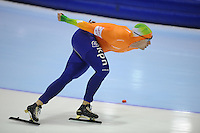 SCHAATSEN: HEERENVEEN: Thialf, Finale World Cup, 04-060311, Mark Tuitert NED, ©foto: Martin de Jong