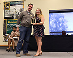 Student Volunteer Awards News Release