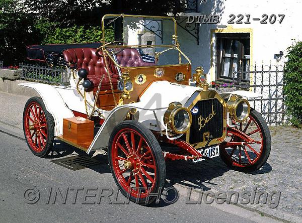 Gerhard, MASCULIN, MÄNNLICH, MASCULINO, antique cars, oldtimers, photos+++++,DTMB221-207,#m#, EVERYDAY