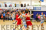 Garveys Daire Kennelly getting his shirt pulled to stop him raising hight to get a basket against UCC in the U20 Basketball league in the Tralee Sports Complex on Sunday