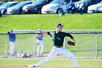 Kole Kerkhoff, Madison Memorial baseball 4/23/19