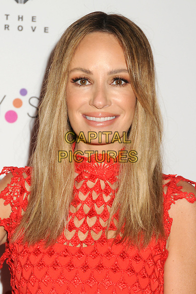 19 March 2016 - Los Angeles, California - Catt Sadler. Simply Stylist LA Conference held at The Grove.  <br /> CAP/ADM/BT<br /> &copy;BT/ADM/Capital Pictures