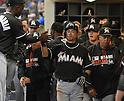 Ichiro celebrates 500 steals