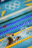 Gregorio Paltrinieri Italy Men's 1500 Freestyle<br /> <br /> London 03/8/2012 Swimming Aquatics Center<br /> <br /> London 2012 Olympic games - Olimpiadi Londra 2012<br /> <br /> Swimming Nuoto<br /> <br /> Foto Andrea Staccioli Insidefoto