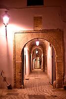 Place de la Kasbah (vielle ville )