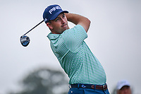 Charles Howell III (USA) watches his tee shot on 3 during round 4 of the Shell Houston Open, Golf Club of Houston, Houston, Texas, USA. 4/2/2017.<br /> Picture: Golffile | Ken Murray<br /> <br /> <br /> All photo usage must carry mandatory copyright credit (&copy; Golffile | Ken Murray)