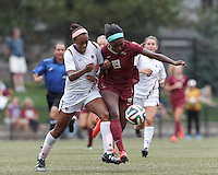 Boston College vs Florida State University, Sept. 21, 2014