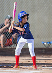 LALL Softball Majors Red Sox vs Giants at Egan Jr. High Field, May 29, 2015