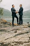 Jurgen & Andrew