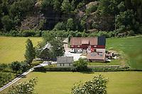 Riverside Farm Lodge