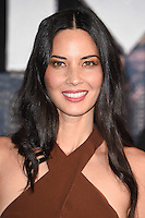 Olivia Munn<br /> at the &quot;X-Men Apocalypse&quot; premiere held at the IMAX, South Bank, London<br /> <br /> <br /> &copy;Ash Knotek  D3116  09/05/2016