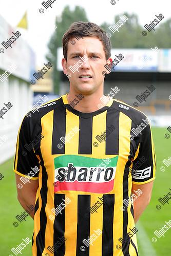 2011-07-20 / Voetbal / seizoen 2011-2012 / Zwarte Leeuw / Steven De Rooy..Foto: mpics