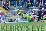 Kerry's Shane Nolan in the Allianz Hurling League Division 1B KERRY V  GALWAY at Austin Stack Park, Tralee on Sunday