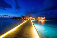 Conrad Hilton Resort